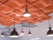 Quietspace®3D Ceiling Tiles