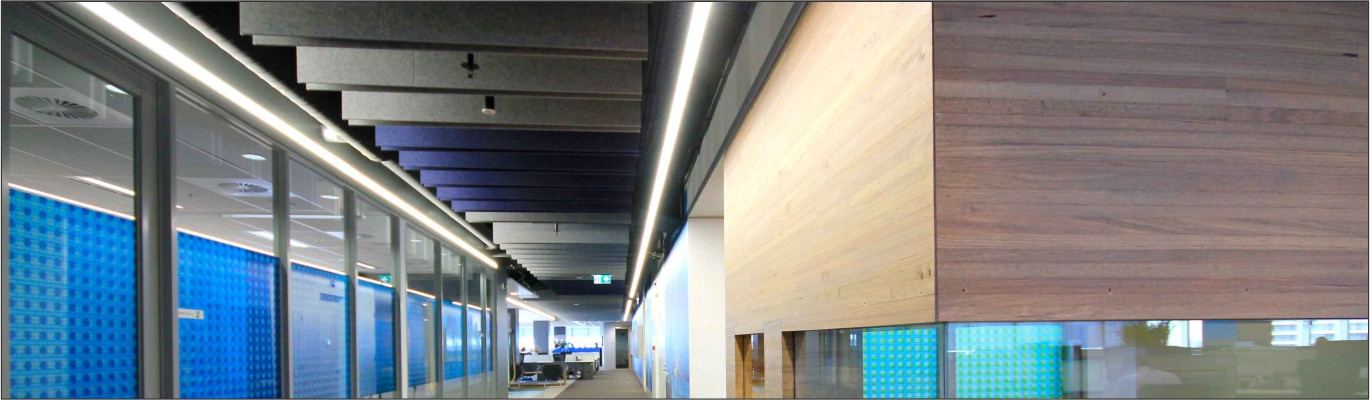 Acoustic Ceiling Solutions